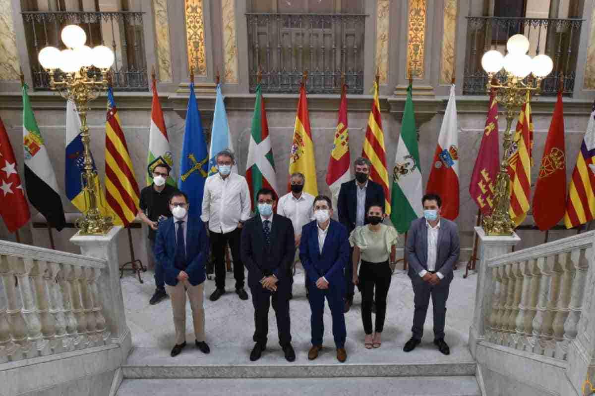 acuerdo basque culinary center y diputacion de ciudad real