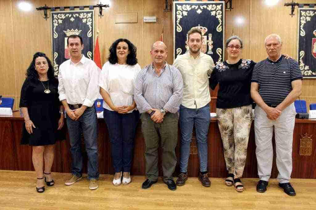 El Gobierno de Villarrubia de los Ojos y un balance positivo en la mitad de su mandato 2