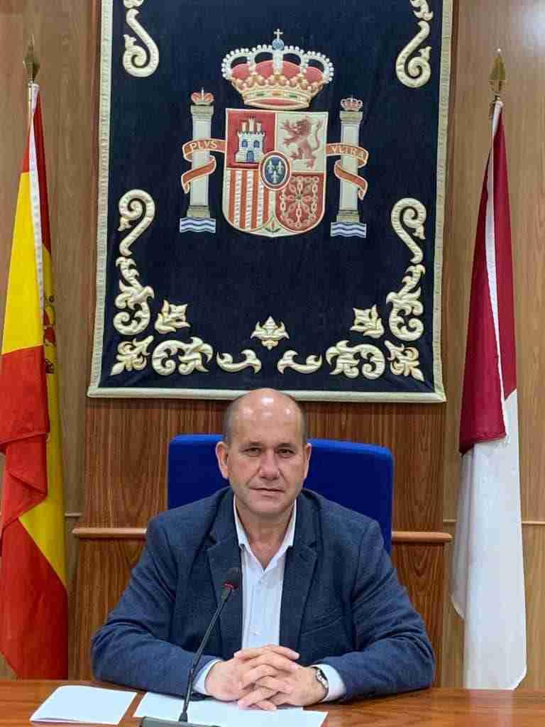 El Gobierno de Villarrubia de los Ojos y un balance positivo en la mitad de su mandato 1