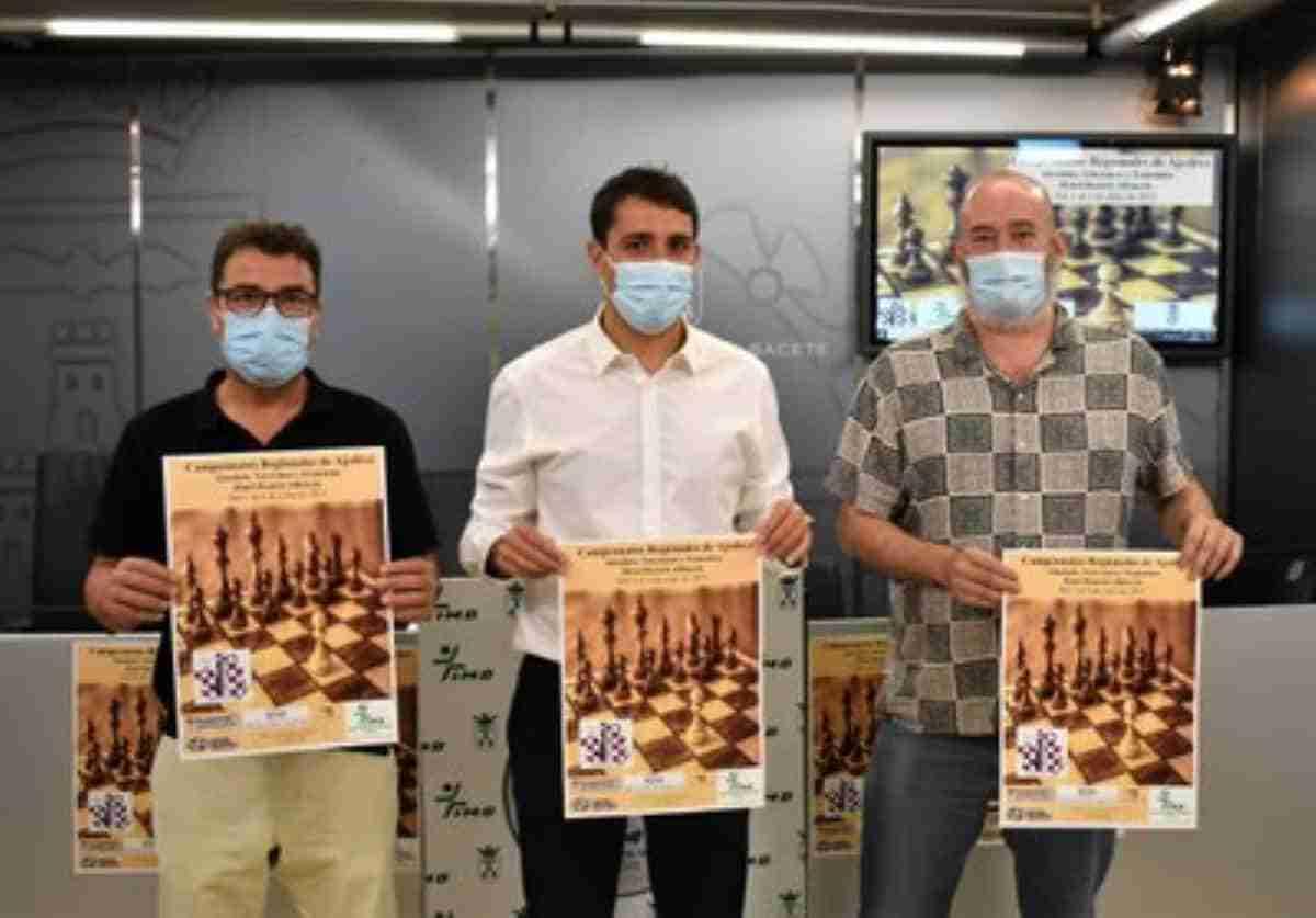 campeonatos regionales ajedrez albacete
