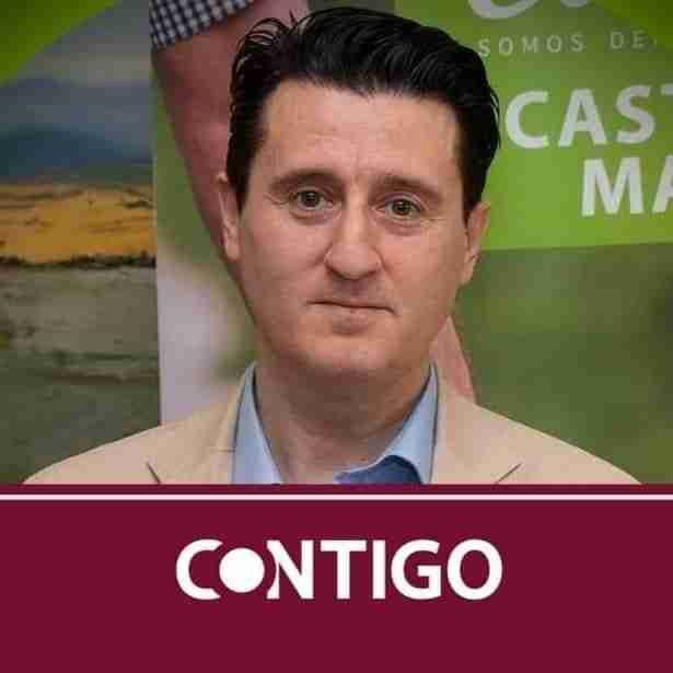 """CONTIGO pide el impulse a la marca """"Albacete, Ciudad de Deportes"""""""