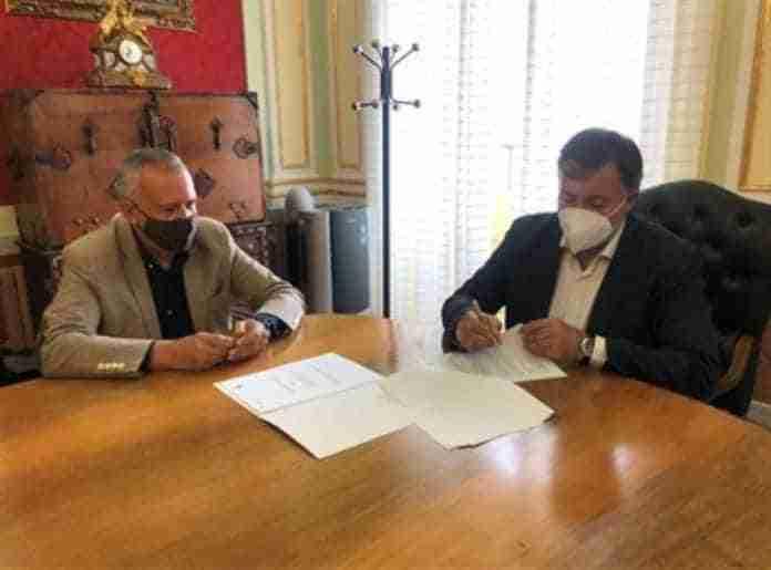 convenio renfe viajeros ayuntamiento de cuenca