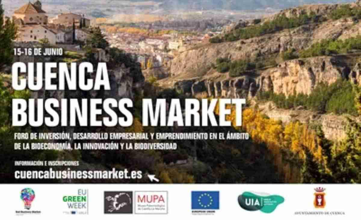 cuenca business market foro empresarial