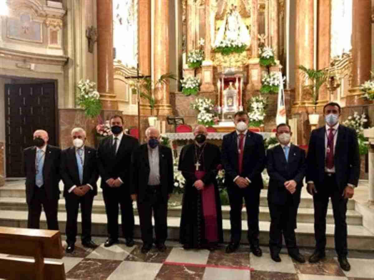 dario dolz misa patrona de cuenca