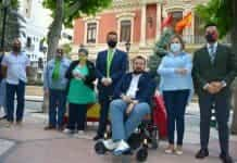 dia mundial de lucha contra la esclerosis lateral amiotrofica