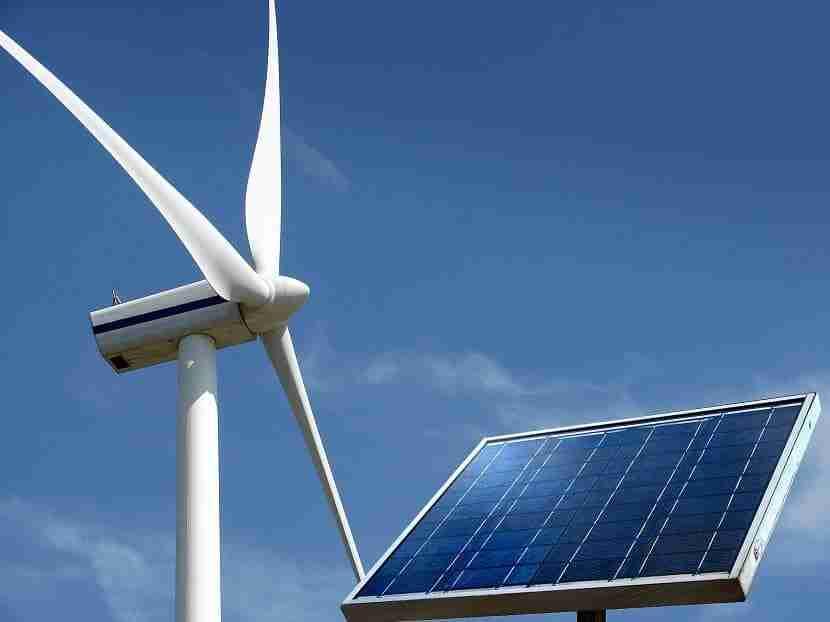 La electrificación basada en energías renovables como herramienta para la salud global 1