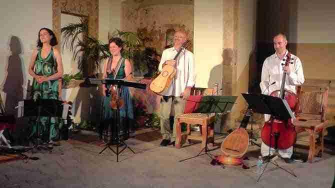 Nueve agrupaciones culturales manchegas dirán presente en la 44º edición del Festival de Almagro 1