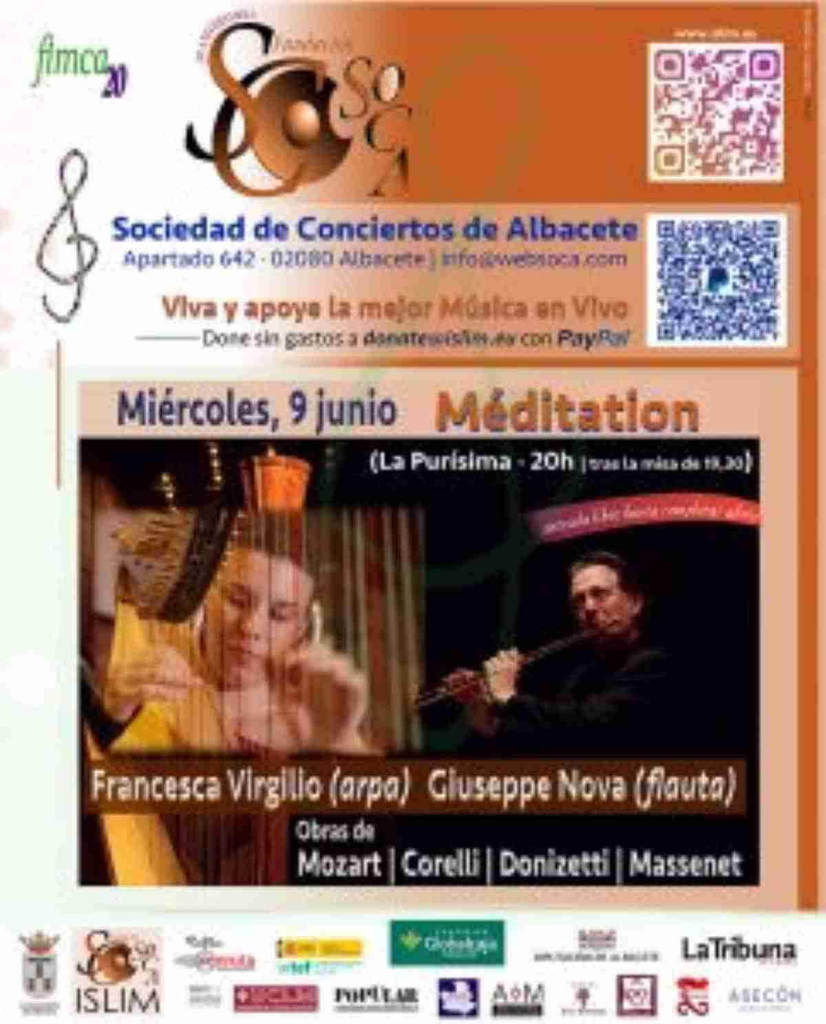 festival de musica de camara fimca albacete