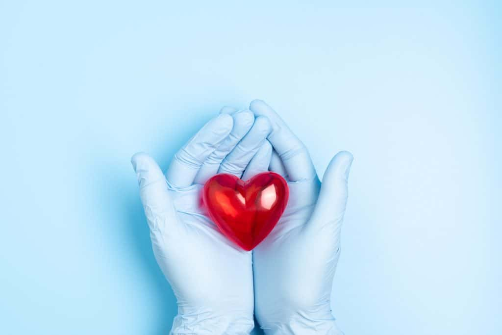 Fisioterapia y su importancia para preparar y facilitar la recuperación en pacientes trasplantados 1