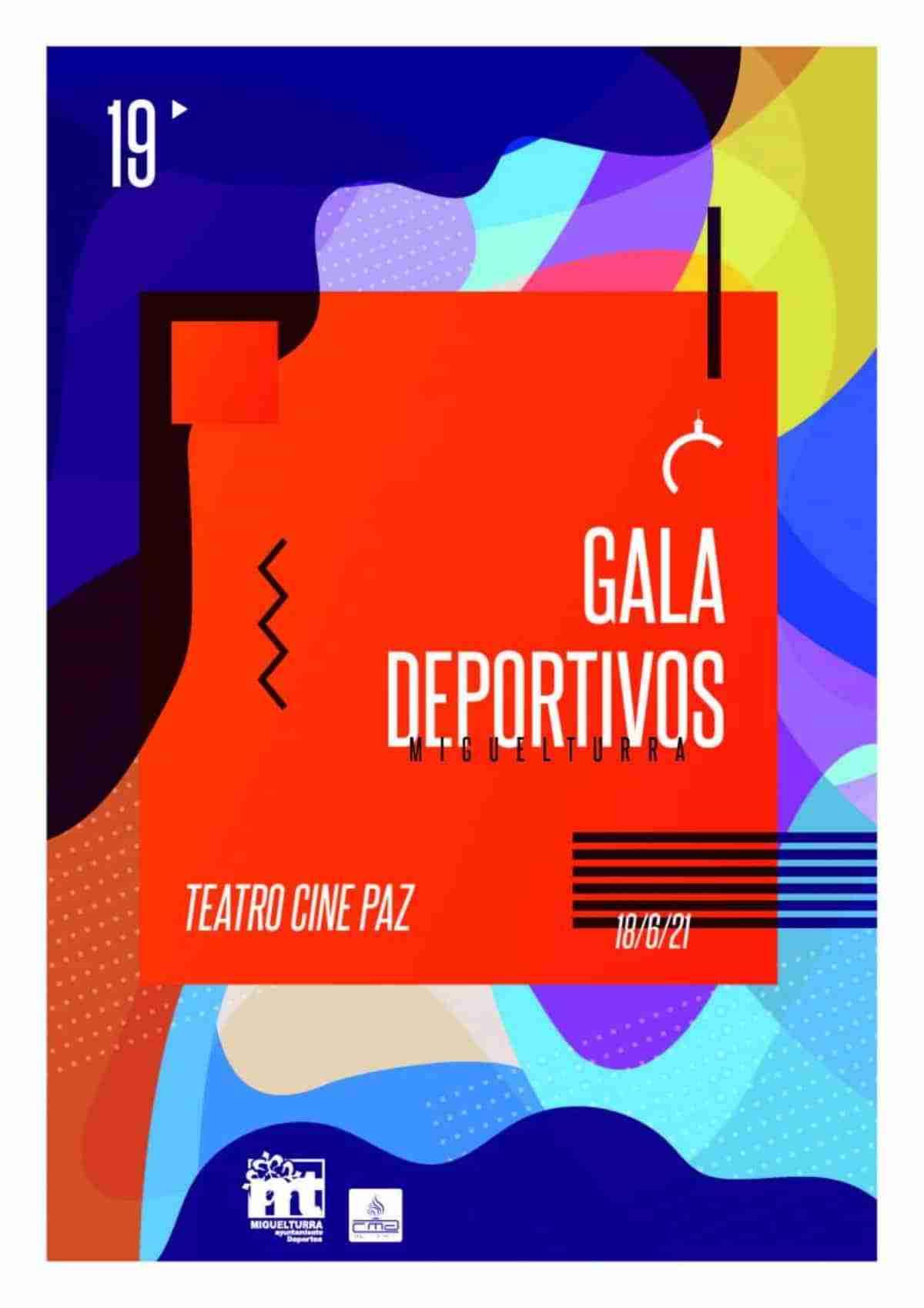 gala deportivos miguelturra 2019