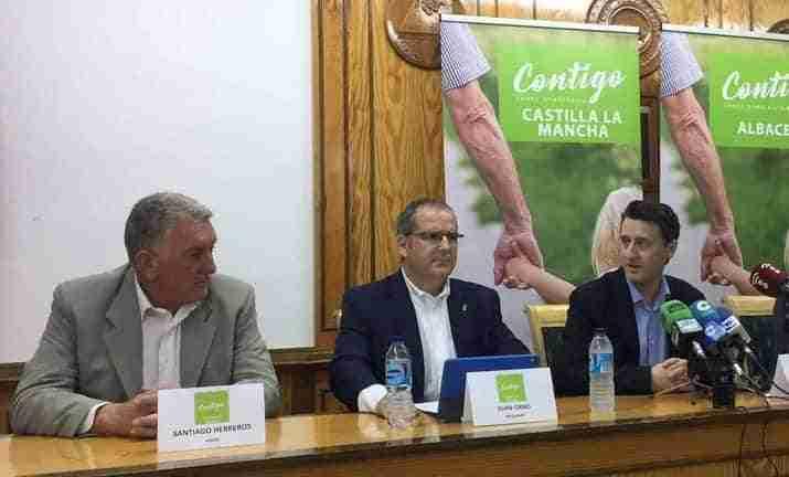 CONTIGO Albacete denuncia incapacidad de gestión eficiente en el Ayuntamiento 1
