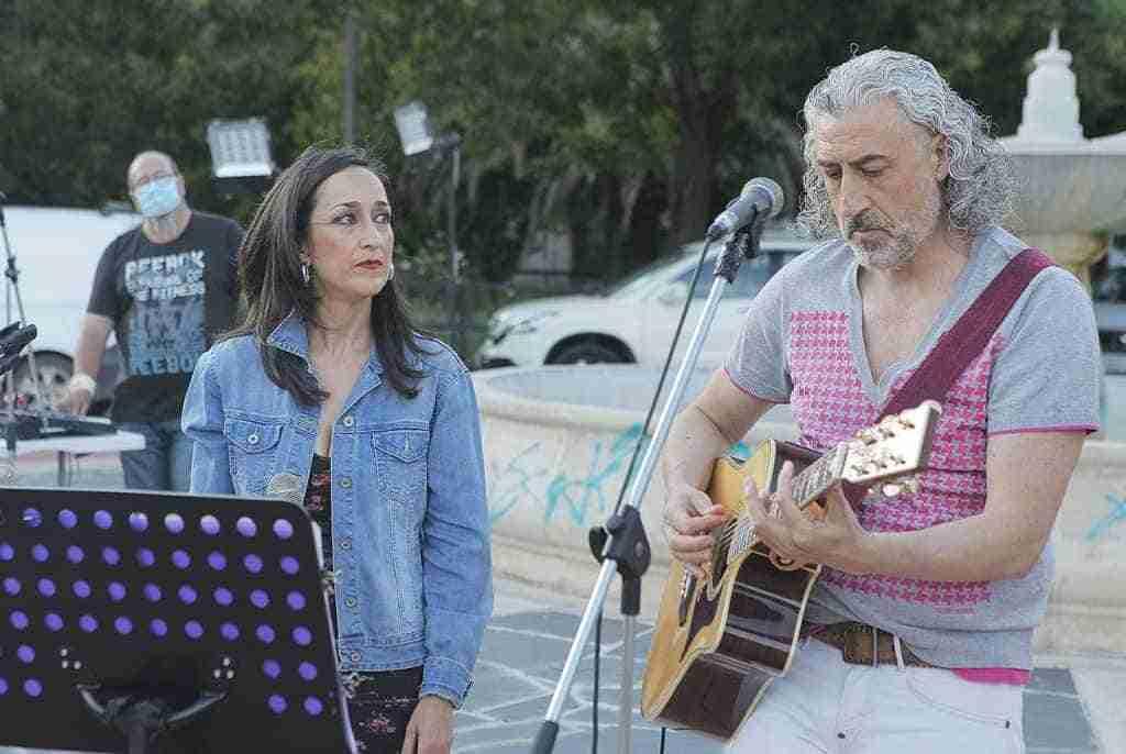 Familia, poetas y amigos rindieron un emotivo homenaje al poeta rabanero Manuel Muñoz Moreno con 'Palabras en silencio' en su pueblo natal 3