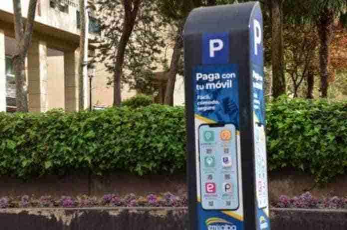 horario verano estacionamiento regulado albacete