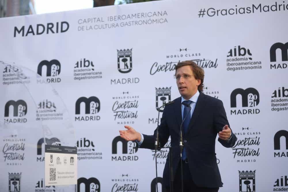 Madrid celebra su capitalidad recopilando toda la riqueza gastronómica de Iberoamérica 1