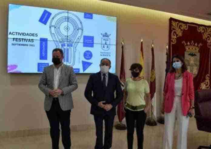 importante programacion cultural musical en albacete