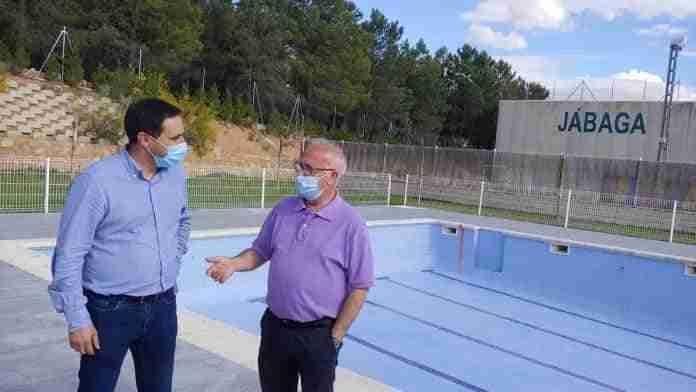 inauguradas obras piscinas fuentenava de jabaga cuenca
