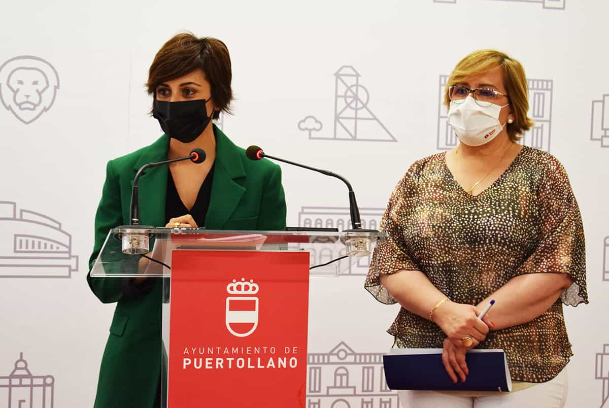 inversion millones euros educacion puertollano carmen olmedo