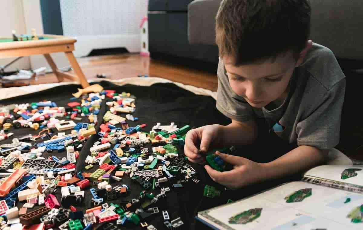 Los mejores consejos para elegir el juguete ideal para nuestros niños 5