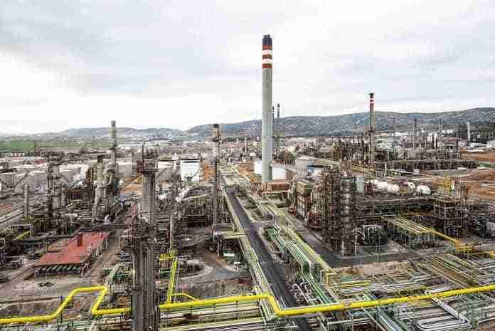 nueva planta reciclados repsol en puertollano