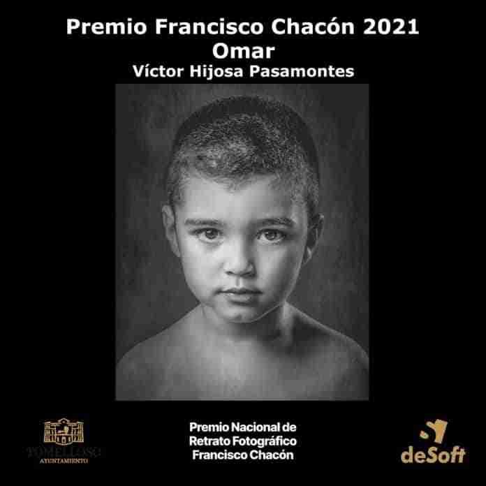 omar de victor hijosa gana premio nacional de retrato fotografico francisco chacon