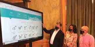 portal web y gestor de contenidos cuenca es comercio