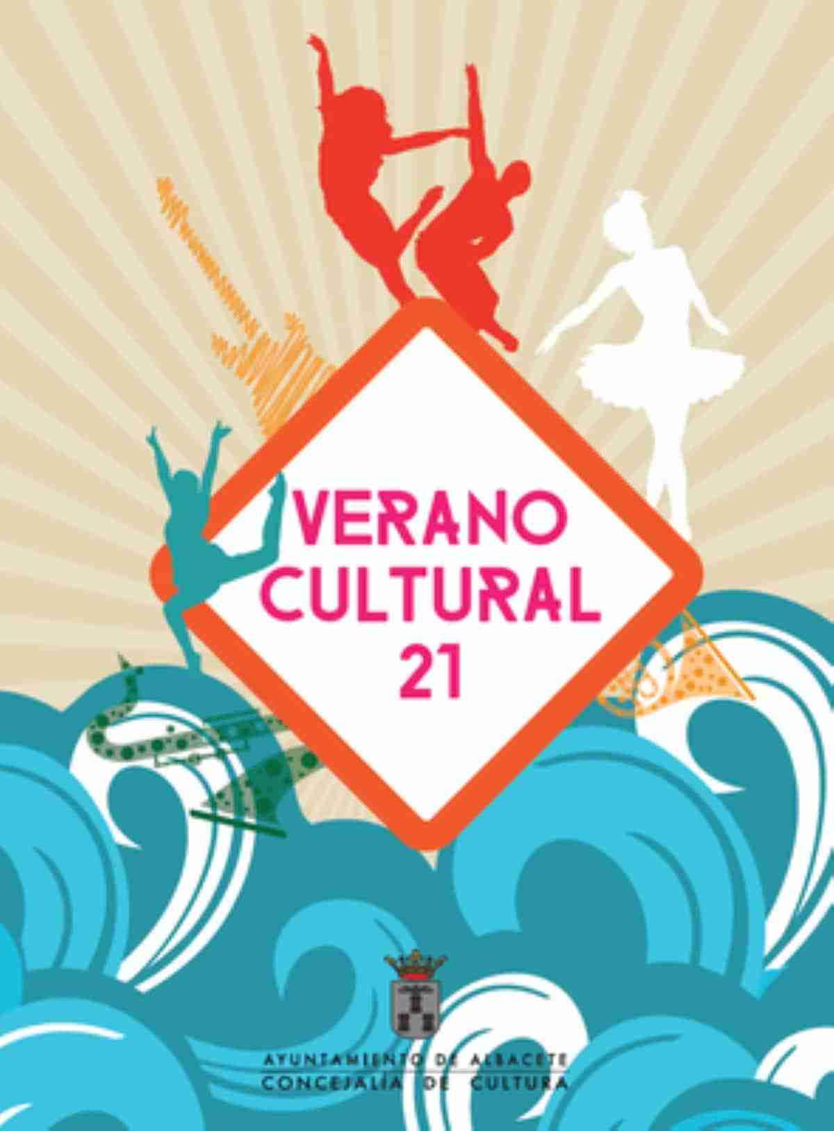 verano cultural 2021 albacete
