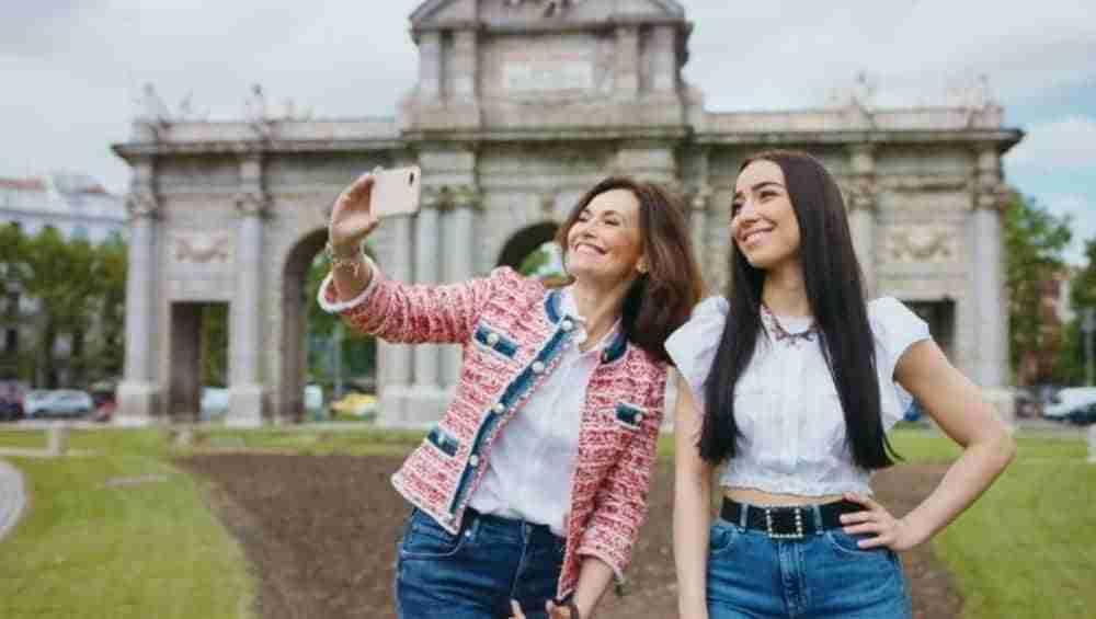 Madrid estrenó una nueva campaña de promoción turística a nivel internacional 1