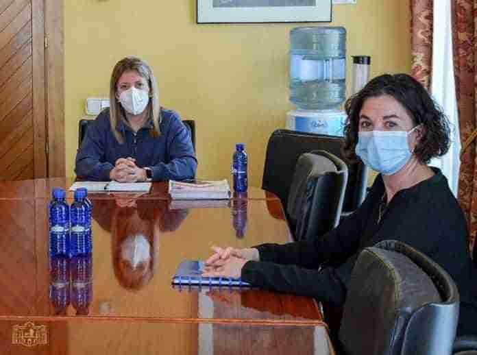 reunion nuevos especialistas hospital tomelloso