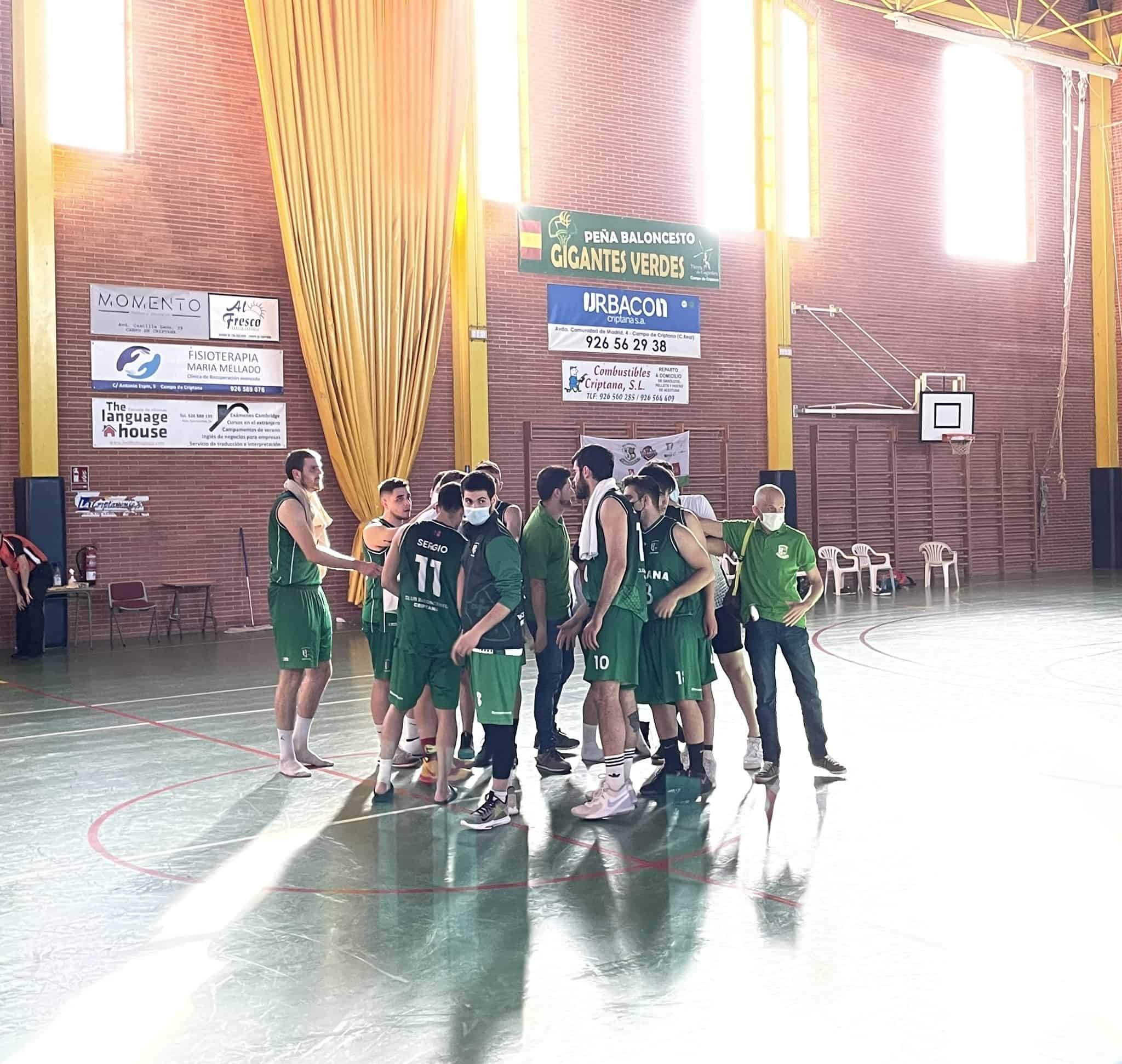 Los equipos cadetes masculino y femenino de Campo de Criptana se proclaman campeones de baloncesto de Castilla La Mancha 10