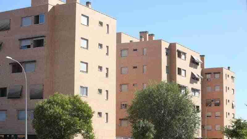 El precio de la vivienda en Castilla-La Mancha subió un 1,76% frente al año anterior 1