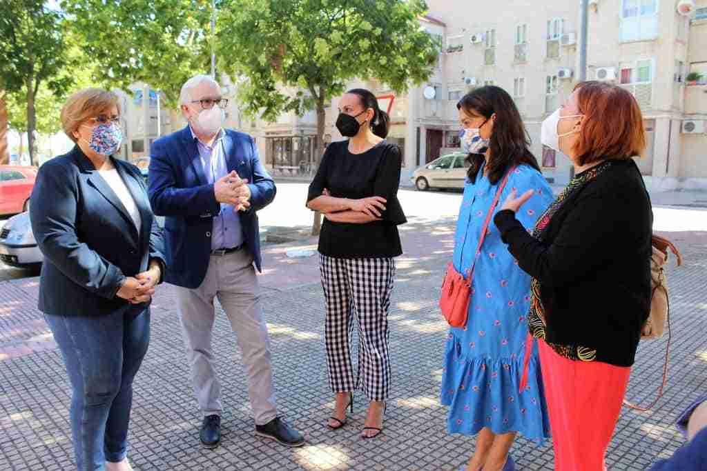 La inversión en adecuación y mantenimiento de viviendas públicas en Ciudad Real lleva más de 270.000 euros en el Gobierno de García-Page solo en 2021 6