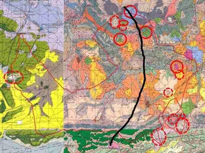 Corral de Calatrava aporta al Proyecto Geoparque Volcanes de Calatrava un total de 13 volcanes y dos geositios 3