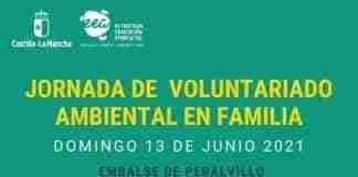 voluntariado ambiental en peralvillo