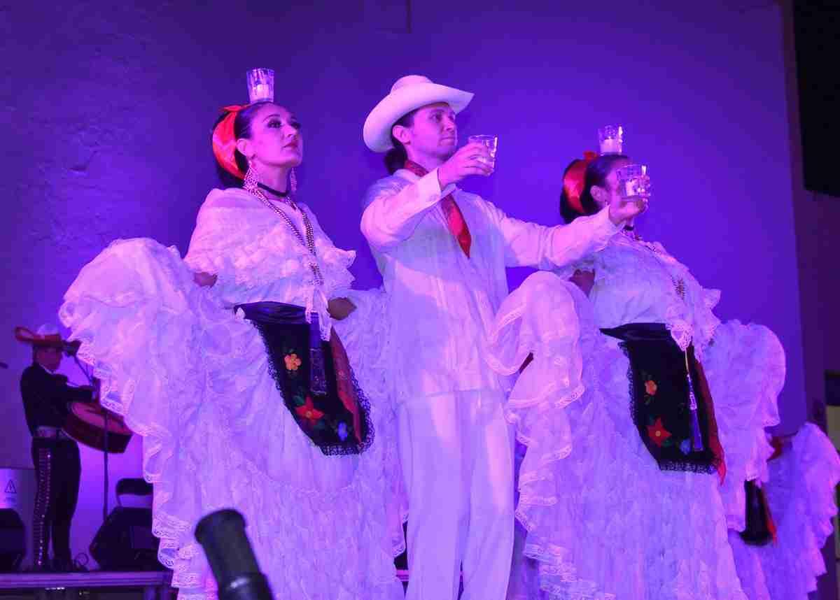 Festival Folclore y Seguidilla