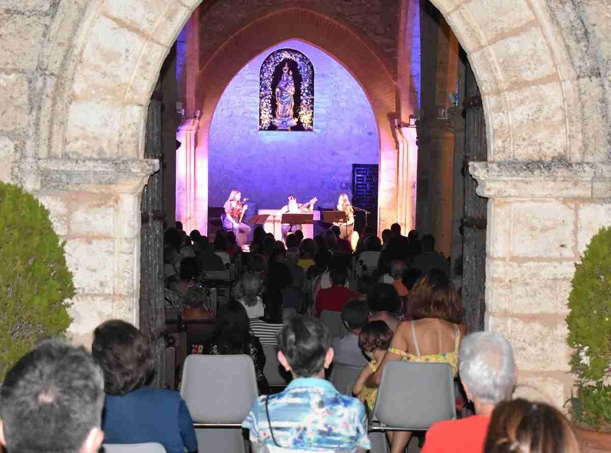 Festival de música antigua y medieval