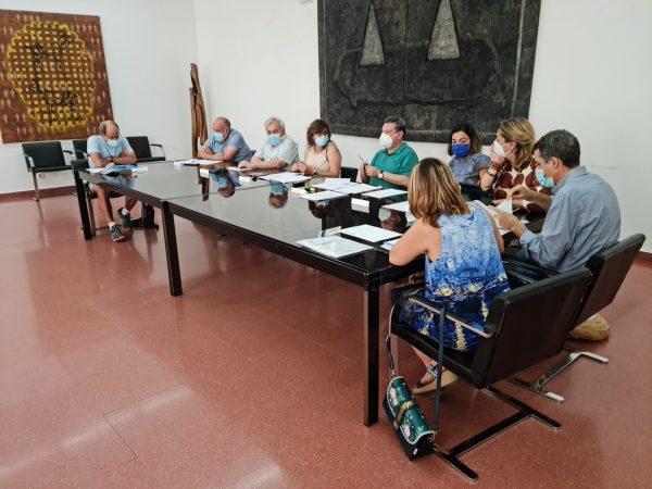 Consejo Participación Ciudadana_Polígono_3