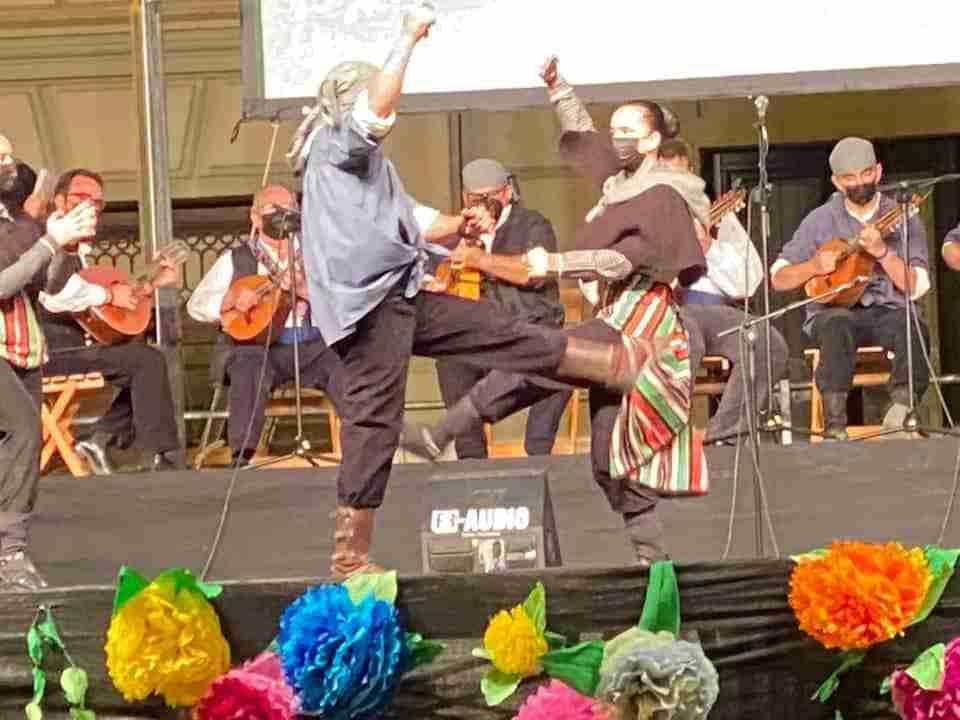 Festival Internacional de Folclore en Alcázar de San Juan 11