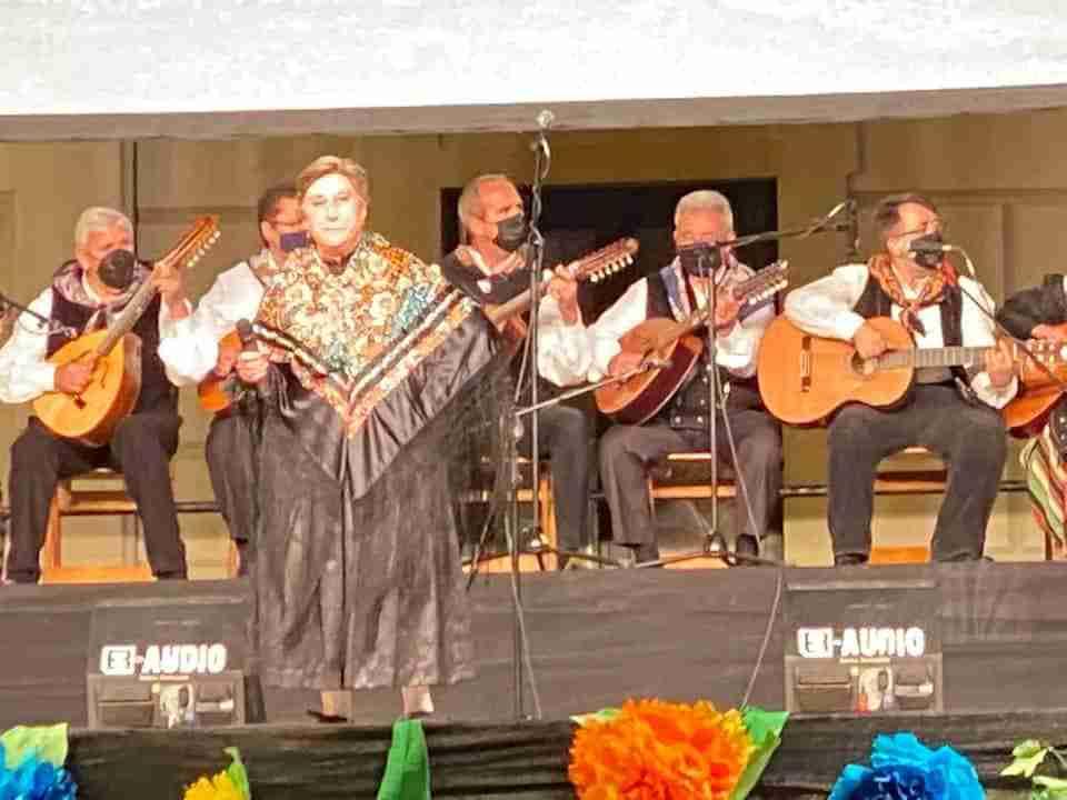Festival Internacional de Folclore en Alcázar de San Juan 13