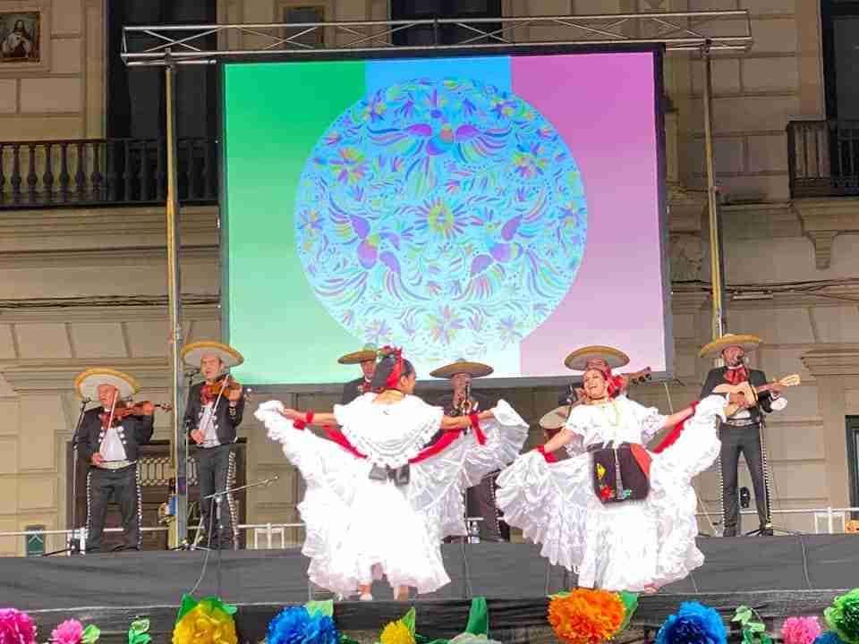 Festival Internacional de Folclore en Alcázar de San Juan 14