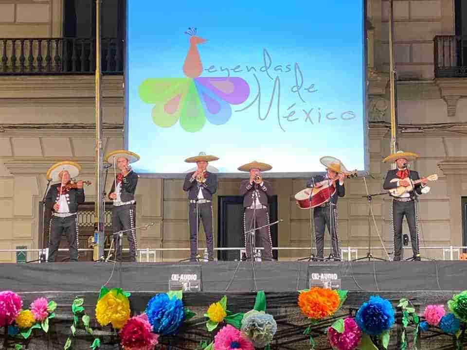 Festival Internacional de Folclore en Alcázar de San Juan 15