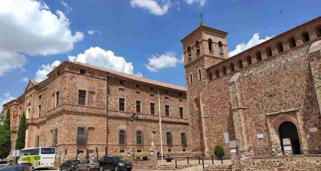 Alfombra Mundial del Xacobeo 2021, Viso del Marqués se suma a confeccionarla junto a 250 ciudades de 27 países 1