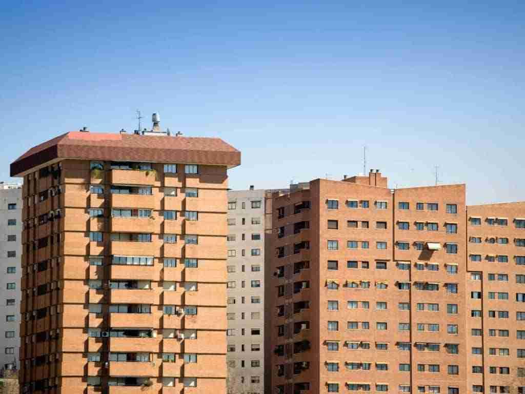 En el primer semestre del año, el precio del alquiler en Castilla-La Mancha aumentó un 2,10% 1