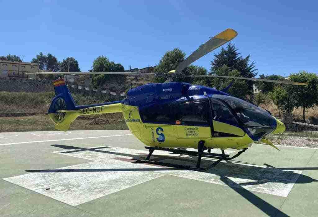 UGT solicita mejoras para los profesionales de las Ambulancias en Castilla la Mancha 7