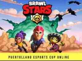 aplazado torneo brawl stars puertollano esport cup online