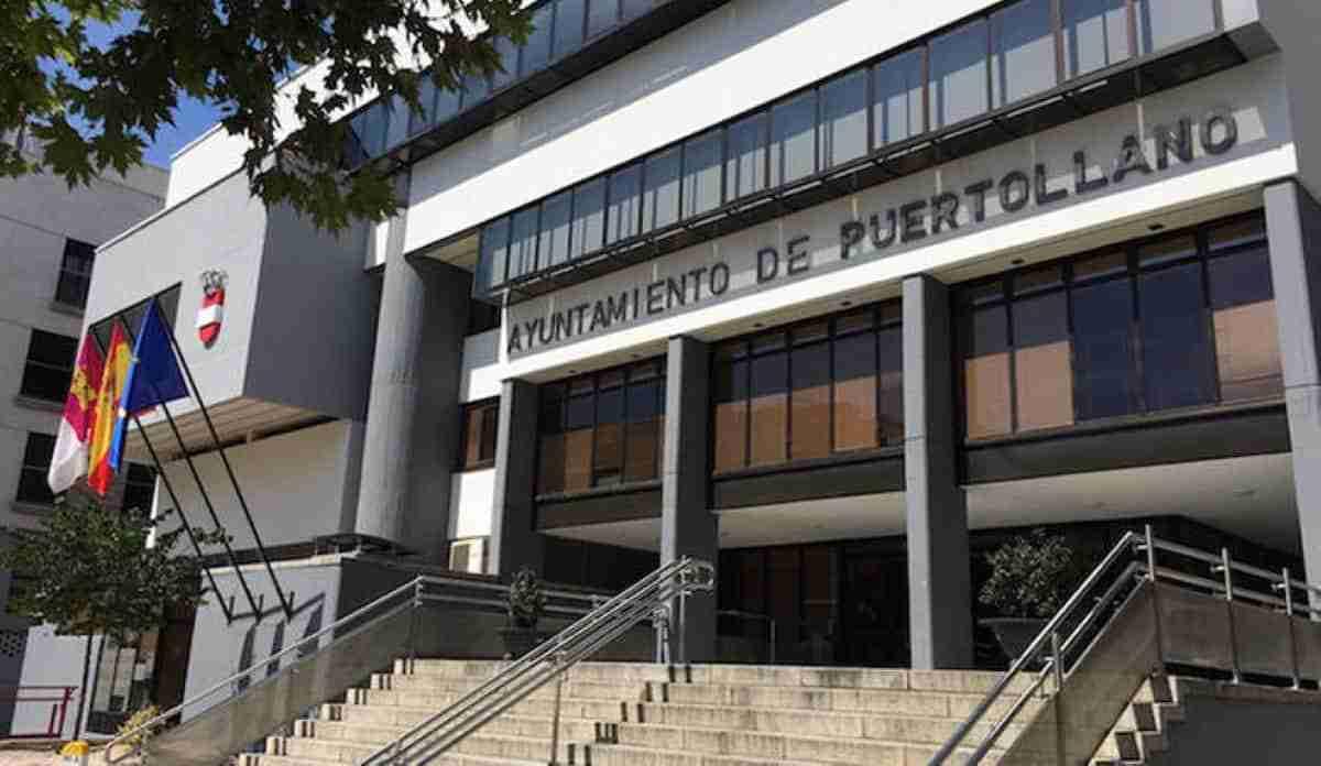 ayto puertollano convocatoria plaza tecnico programas