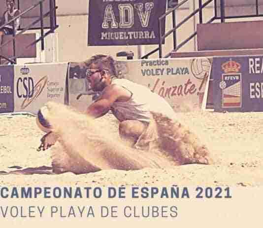 campeonato de voley playa masculino miguelturra