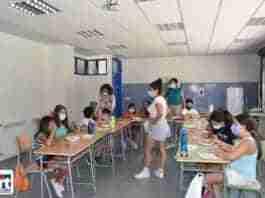 campus de verano colegio clara campoamor miguelturra