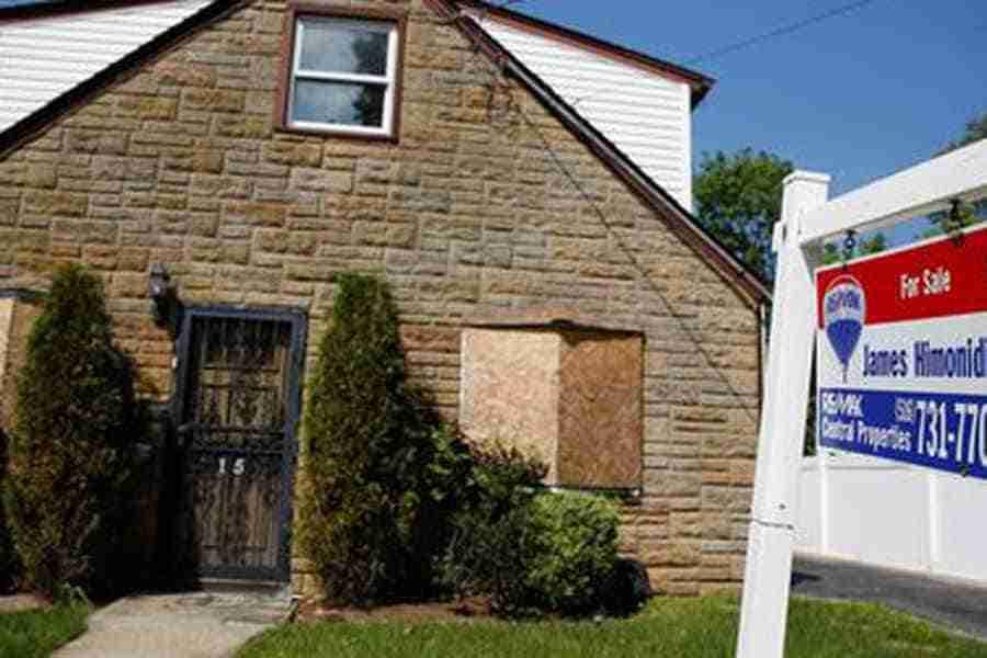 En el segundo trimestre, el precio de las casas usadas aumentó un 0,9% 1