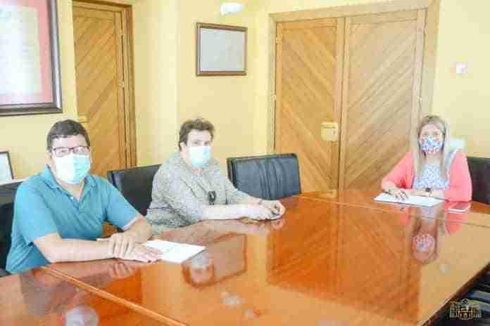 convenio caritas ayuntamiento tomelloso prestacion ayudas sociales
