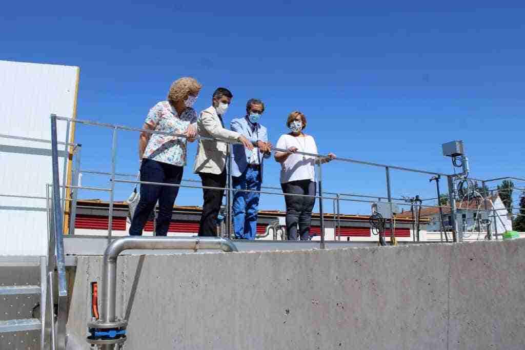 El Gobierno regional contribuyó a la implantación de mejoras en la cooperativa 'Virgen del Carmen' de Campo de Criptana con una inversión de 161.000 euros 4